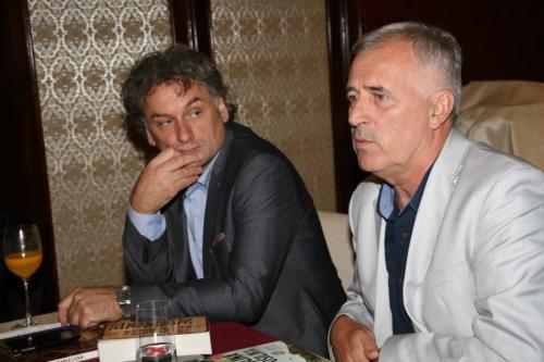 Veče s Vanjom Bulićem 2015