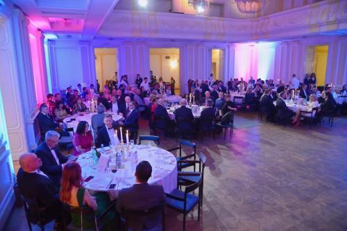 Humanitarni Rotari bal 2019